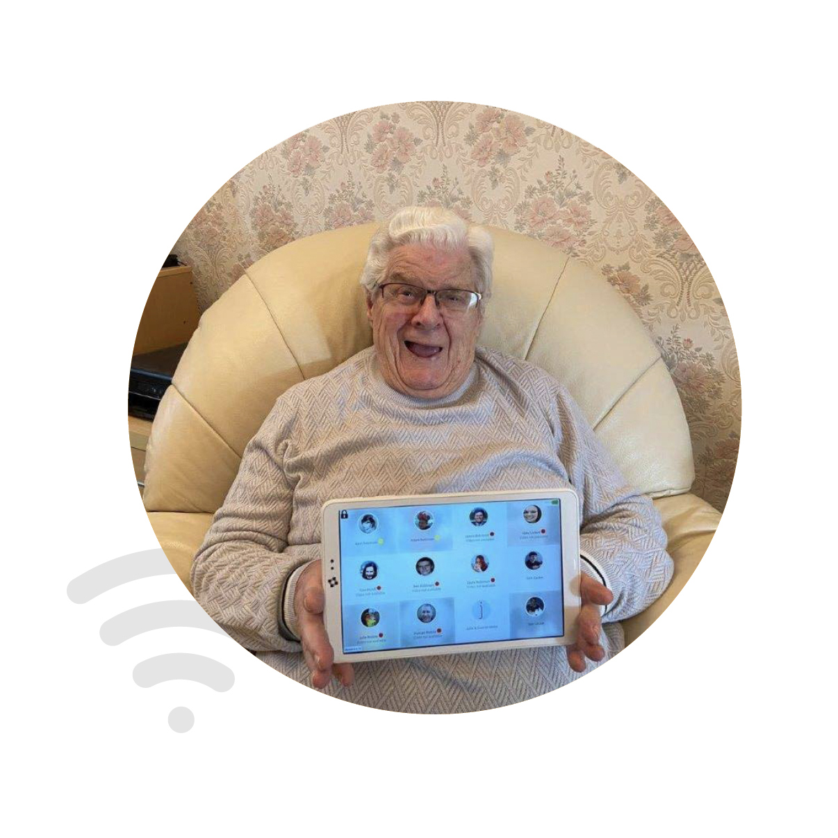 Read more about the article Why enjoyment must be front and centre in the digital care revolution